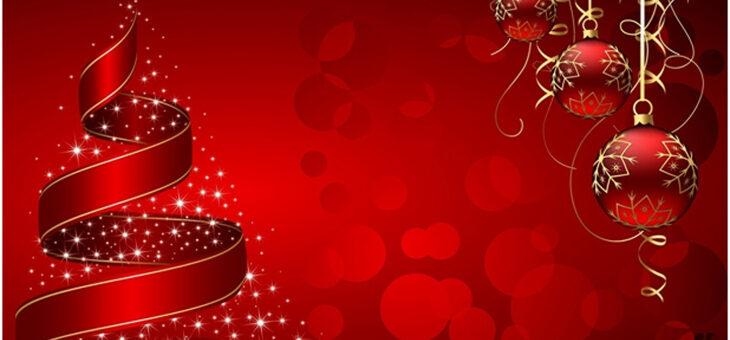Vendredi 10 décembre : Soirée Festive, Vin chaud de Noël